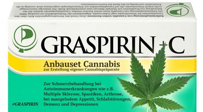 Reinheitsgebot 2.0 – Ingolstadt braucht einen Cannabis Social Club