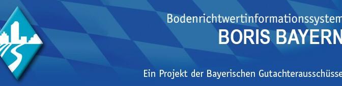 Bodenrichtwerte als OpenData? Nein sagt das bayerische Innenministerium