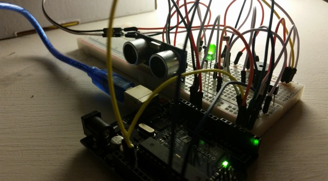Kickoff Arduino Projekt: Selbstbau AllInOne Sensorenpaket für mein Smarthome